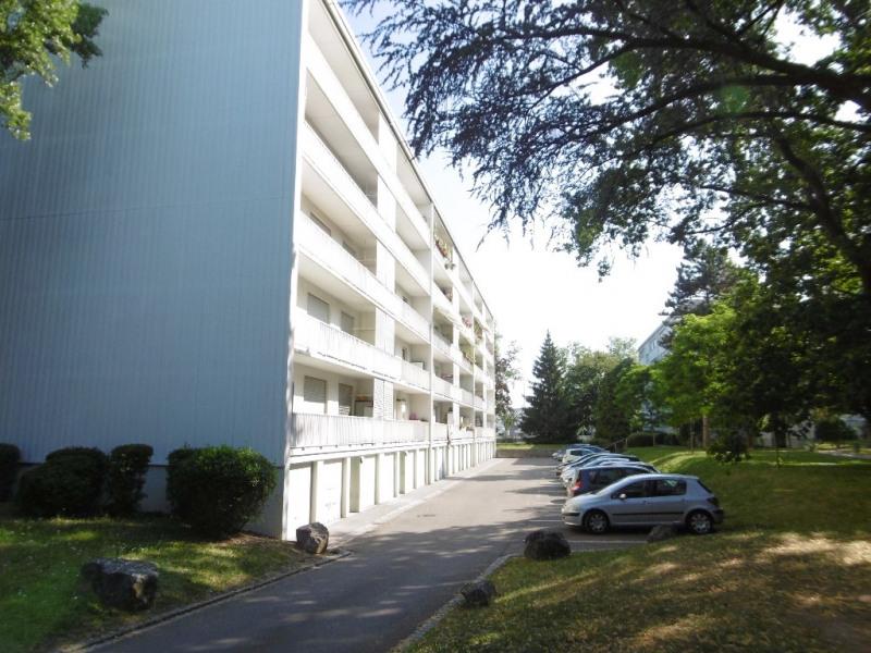 Appartement Illzach 4 pièce (s) 75 m²