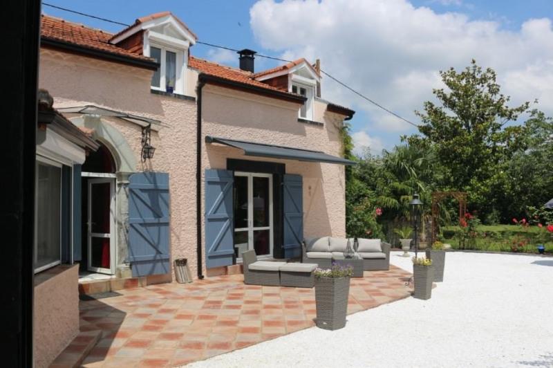 Vente maison / villa Siarrouy 393750€ - Photo 1