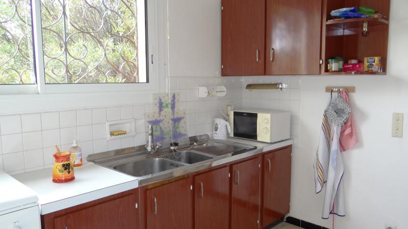 Vacation rental house / villa Cavalaire sur mer  - Picture 10