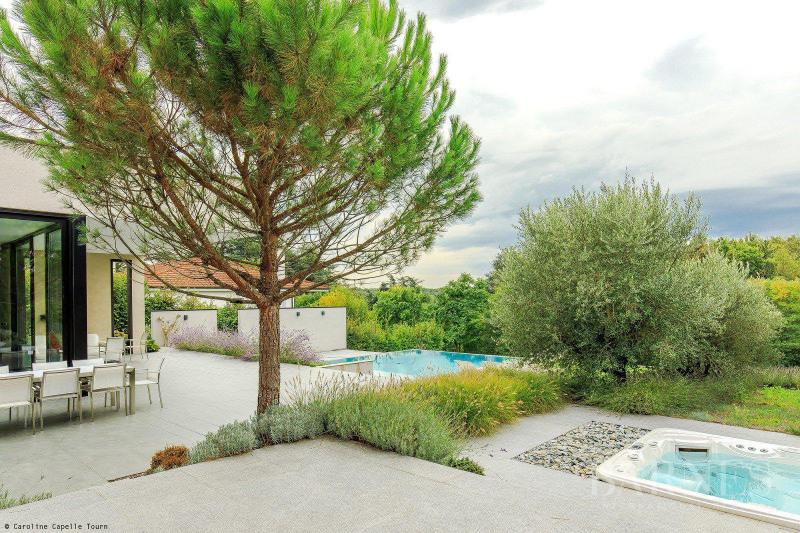 Deluxe sale house / villa Charbonnières-les-bains 2600000€ - Picture 7