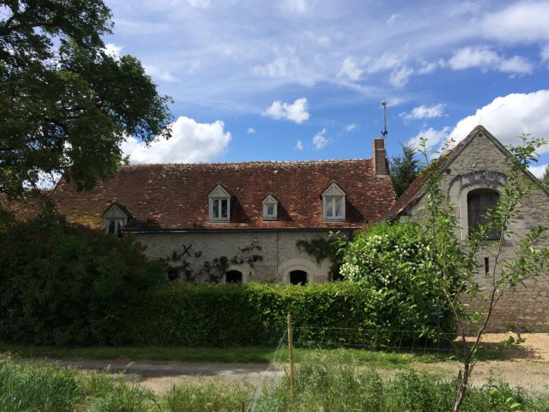 Vente maison / villa Saint-quentin-sur-indrois 220500€ - Photo 3