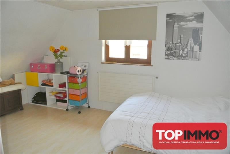 Rental house / villa Steinbrunn le bas 1550€ CC - Picture 7
