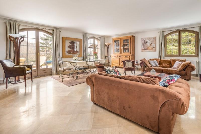 Vente de prestige maison / villa Saint didier au mont d'or 999000€ - Photo 5