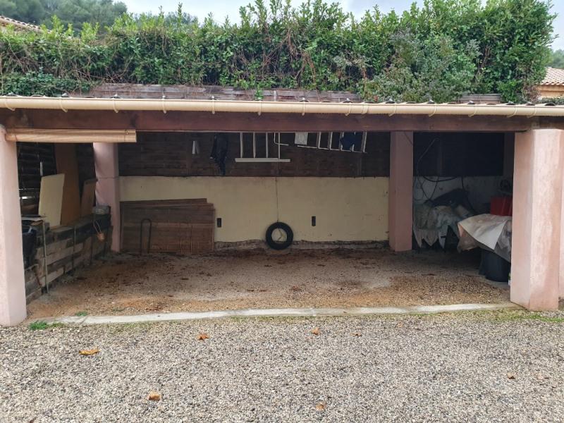 Rental house / villa Meyrargues 1100€ CC - Picture 6