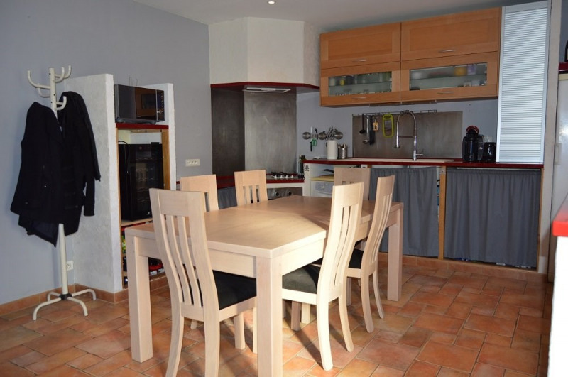 Vente maison / villa St vallier 115 000€ - Photo 12