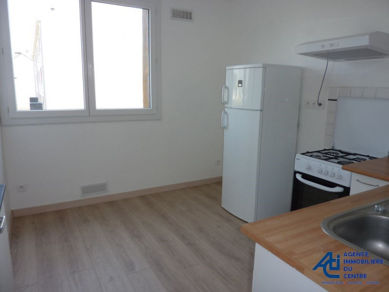 Rental apartment Pontivy 301€ CC - Picture 4