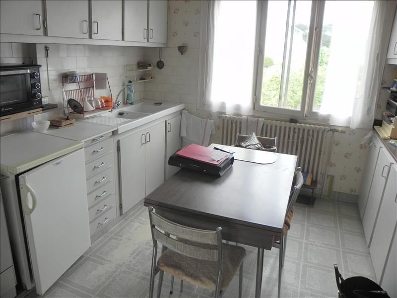 Viager maison / villa Tregastel 157125€ - Photo 2