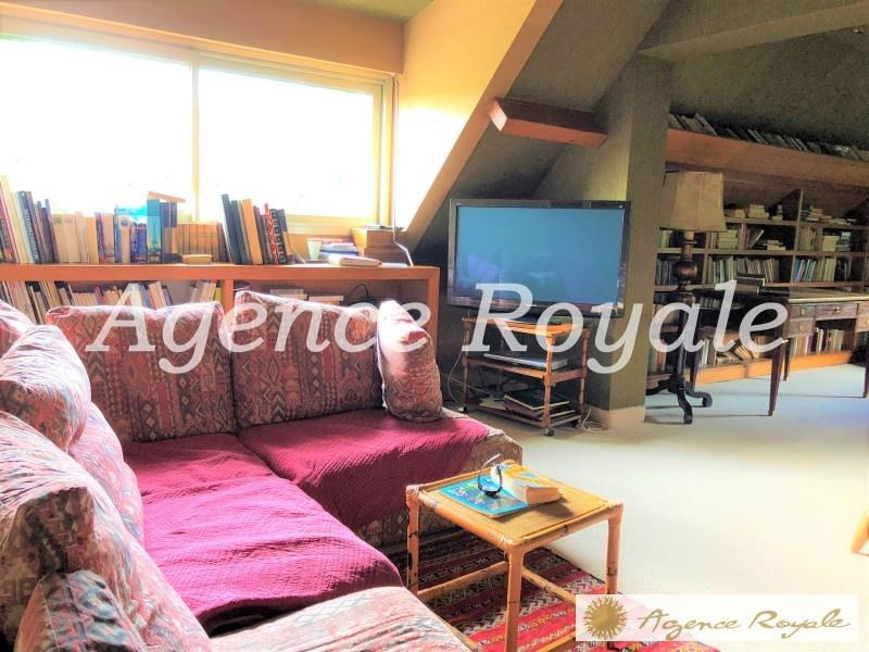 Deluxe sale house / villa Fourqueux 1 050 000€ - Picture 4