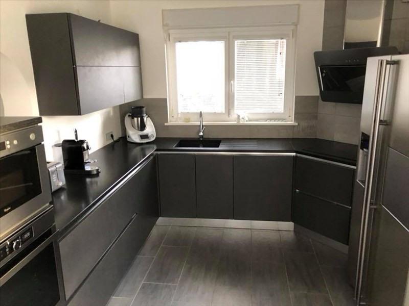 Sale house / villa Flaxlanden 430000€ - Picture 2