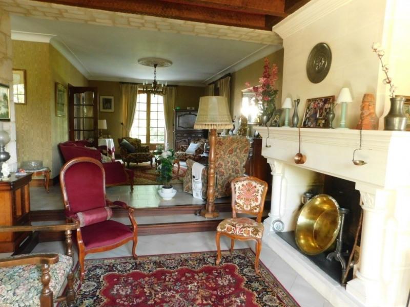 Sale house / villa Lamonzie saint martin 265000€ - Picture 3