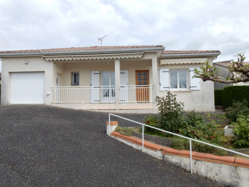 Vente maison / villa Agen 175 000€ - Photo 1