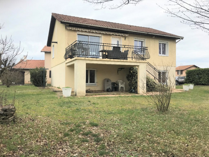 Vente maison / villa Charvieu chavagneux 264 000€ - Photo 1