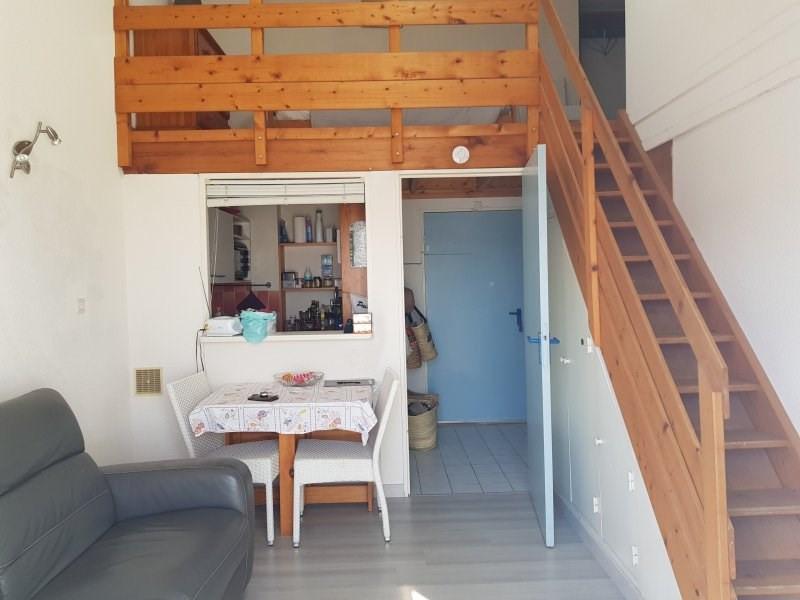 Sale apartment Chateau d olonne 117100€ - Picture 3
