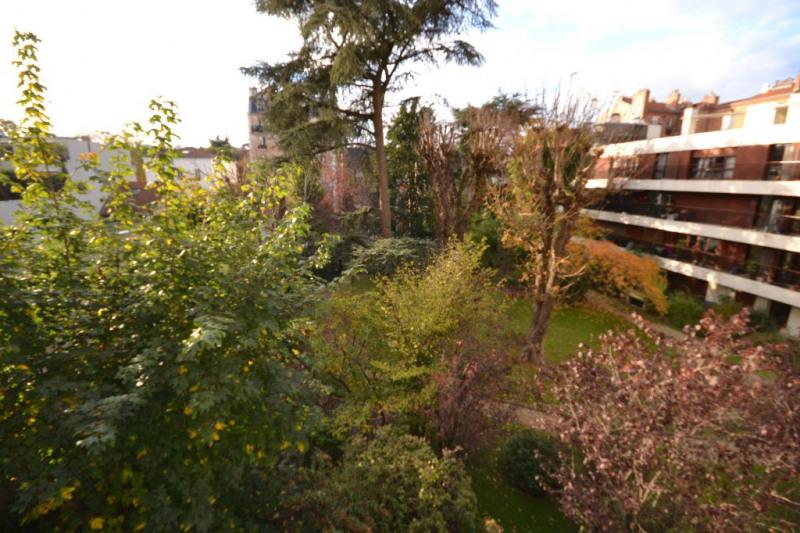 Location appartement Boulogne billancourt 1250€ CC - Photo 1