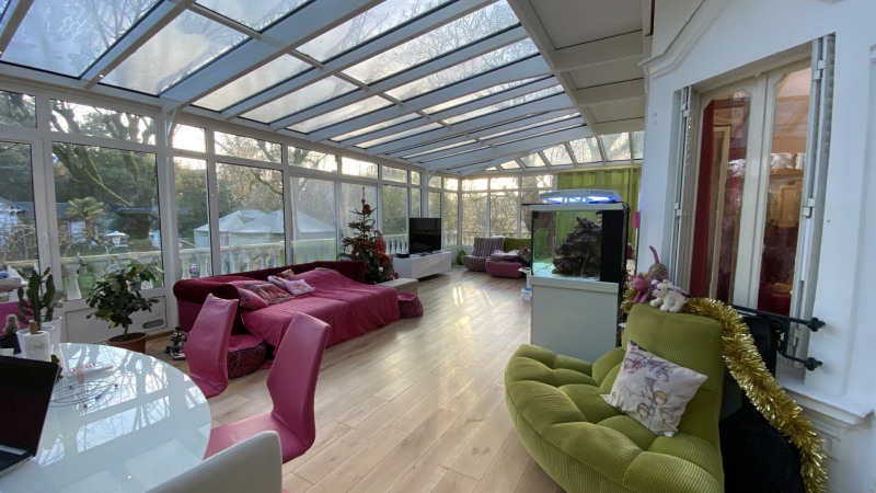 Vente maison / villa Le raincy 990 000€ - Photo 3