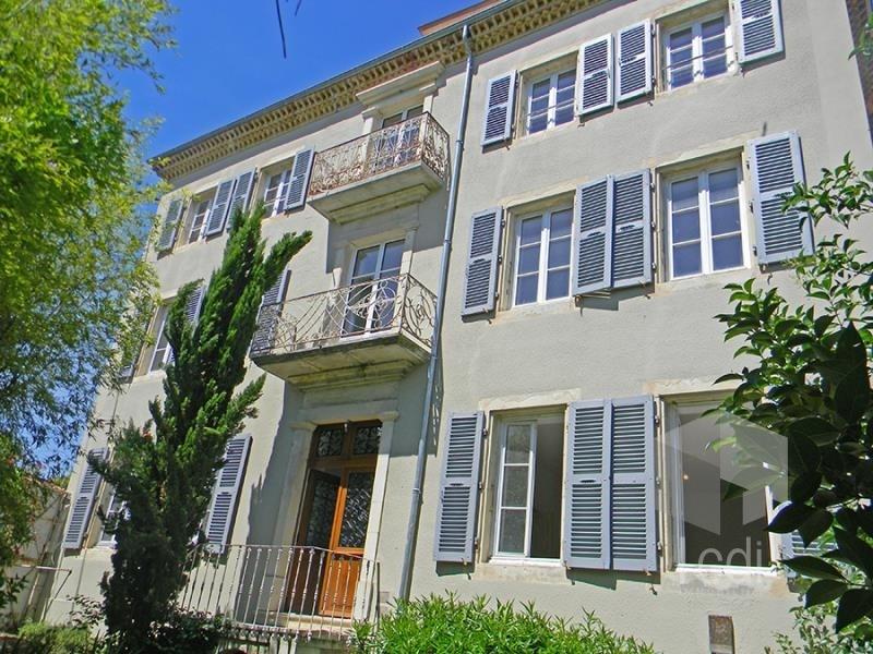 Vente maison / villa Montélimar 520000€ - Photo 1