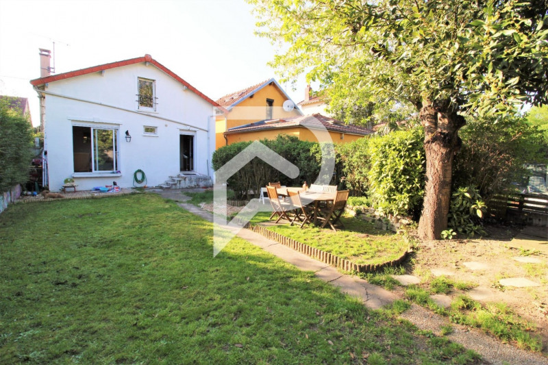 Sale house / villa Margency 345 000€ - Picture 8