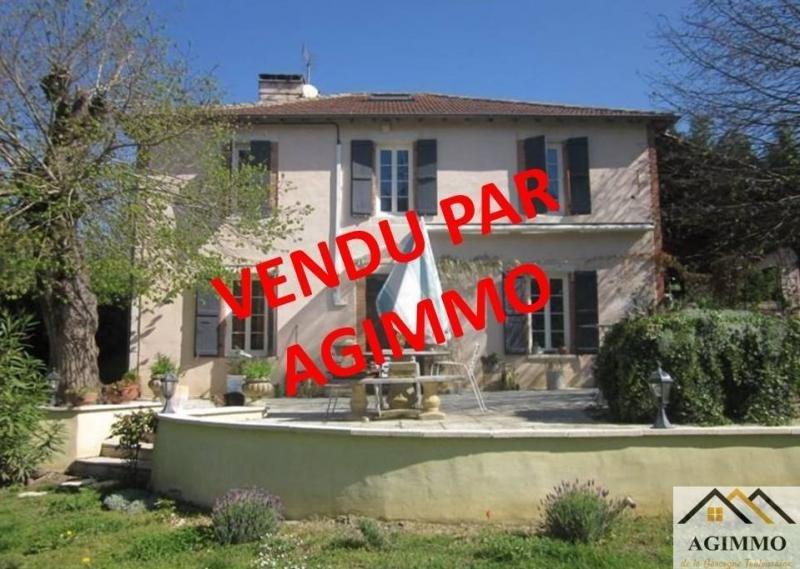 Sale house / villa Gimont 288000€ - Picture 1