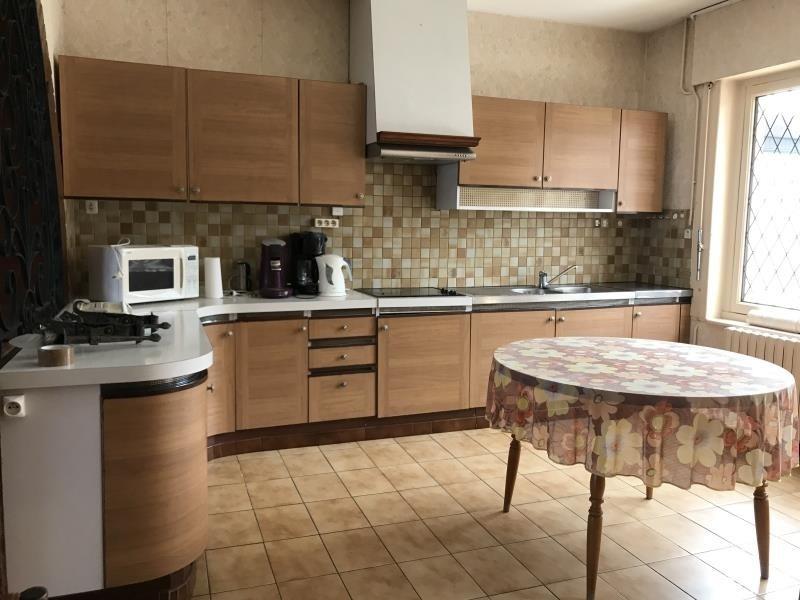 Sale house / villa Bruay en artois 105500€ - Picture 3