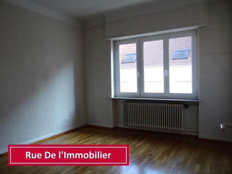Investment property apartment Sarreguemines 195000€ - Picture 2