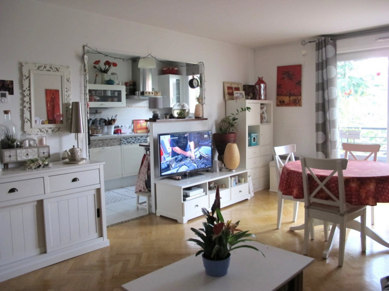Vente appartement Villemomble 254 000€ - Photo 2