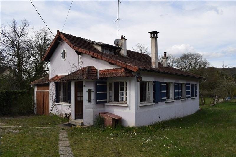 Venta  casa Moisson 139000€ - Fotografía 1