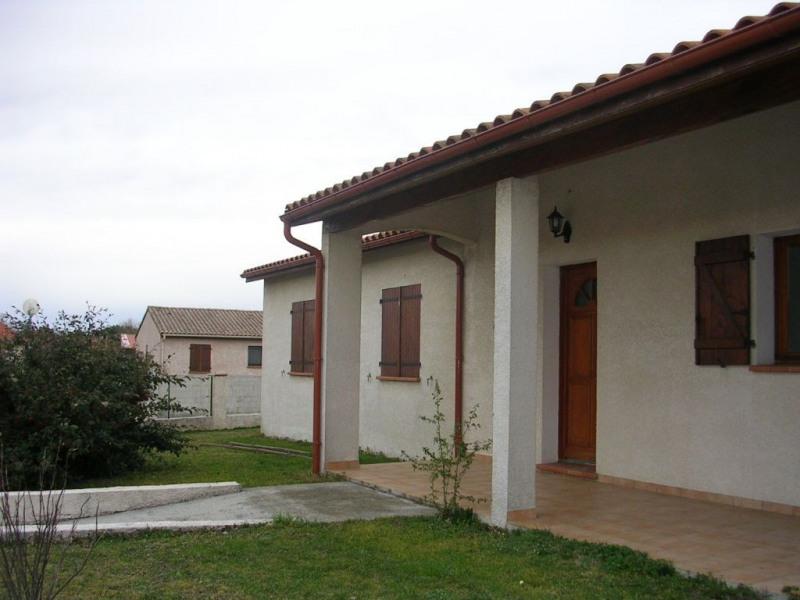 Location maison / villa Léguevin 1095€ CC - Photo 1
