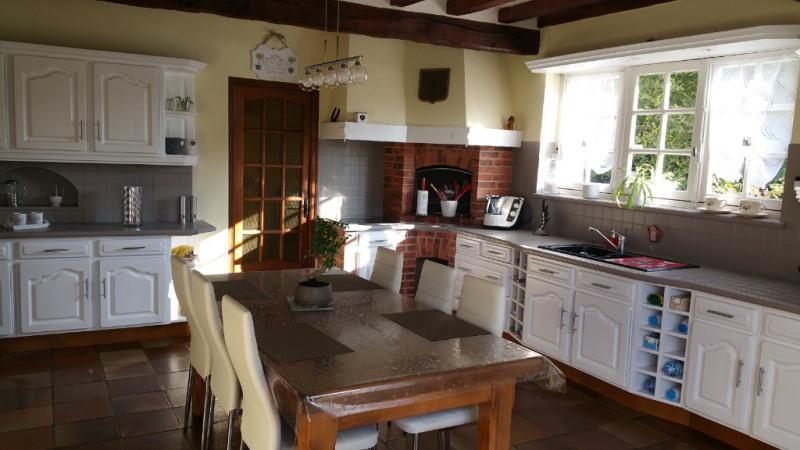Sale house / villa Dol de bretagne 465450€ - Picture 3