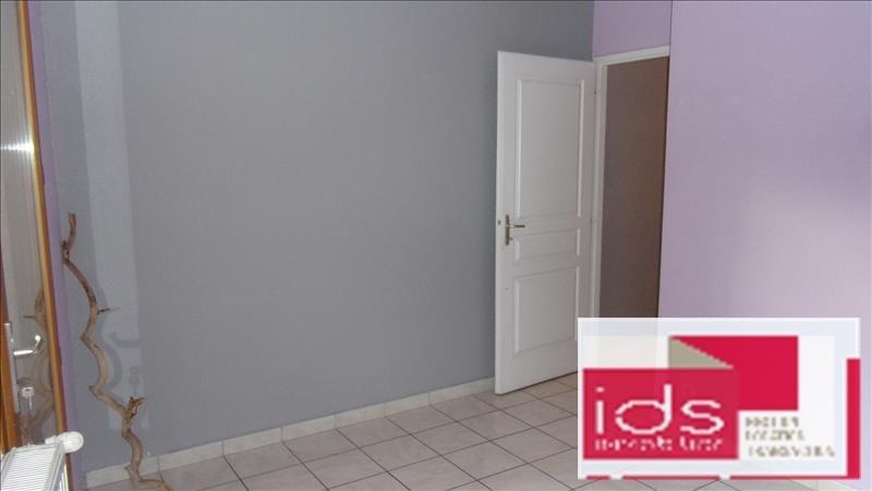 Rental apartment La rochette 600€ CC - Picture 4
