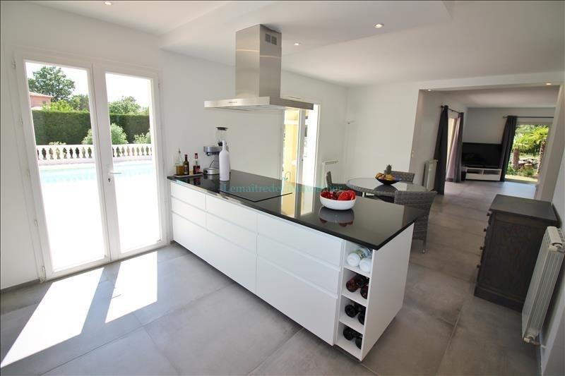 Vente maison / villa Saint cezaire sur siagne 530000€ - Photo 11