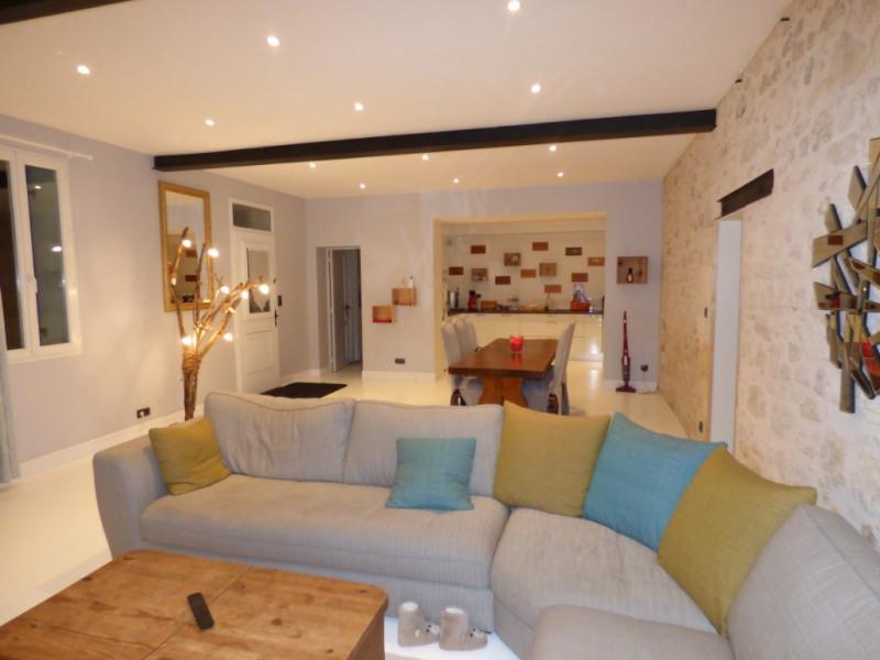 Продажa дом Saint denis de pile 299000€ - Фото 3