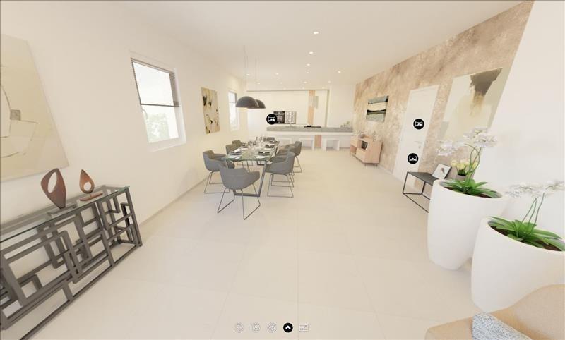 Vente appartement Haguenau 444900€ - Photo 4