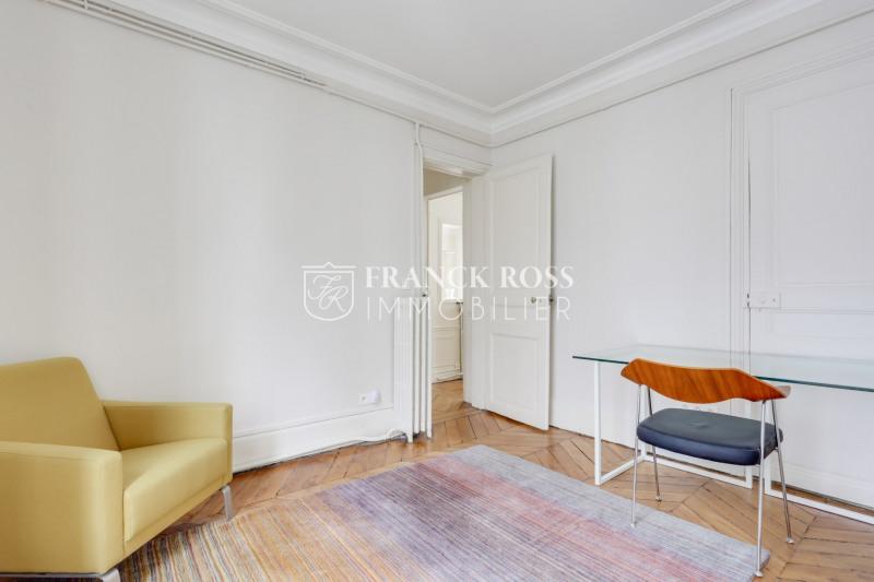 Rental apartment Paris 9ème 2400€ CC - Picture 11