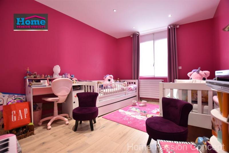 Sale house / villa Nanterre 1048000€ - Picture 9