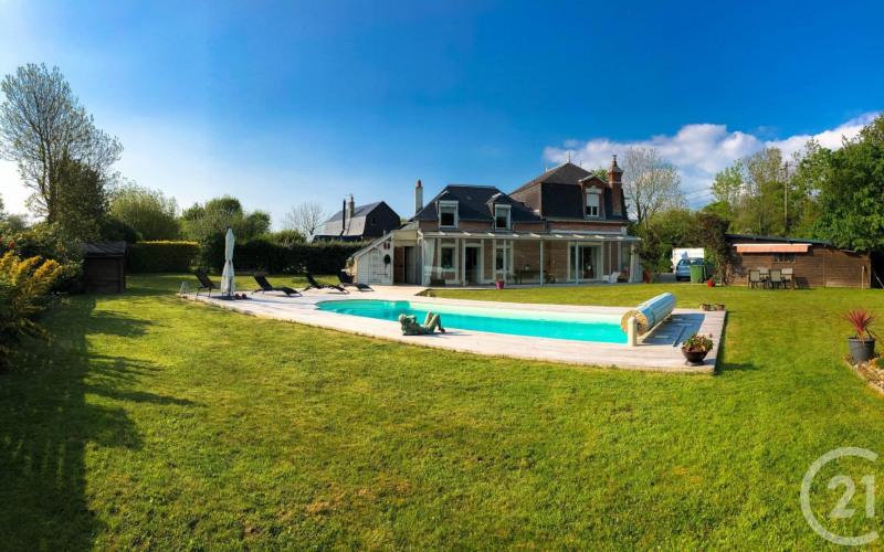 Revenda casa Trouville sur mer 523000€ - Fotografia 2