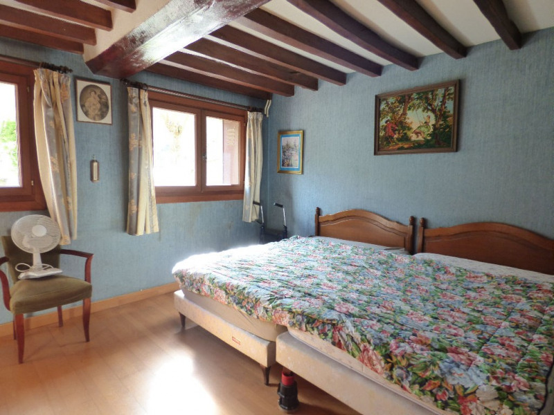 Vente maison / villa Les andelys 164000€ - Photo 5