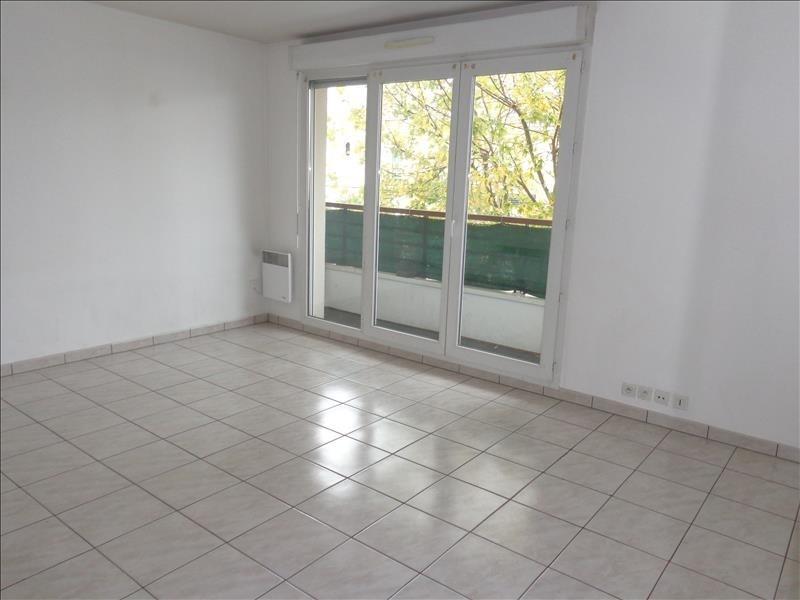 Alquiler  apartamento Bretigny sur orge 852€ CC - Fotografía 1