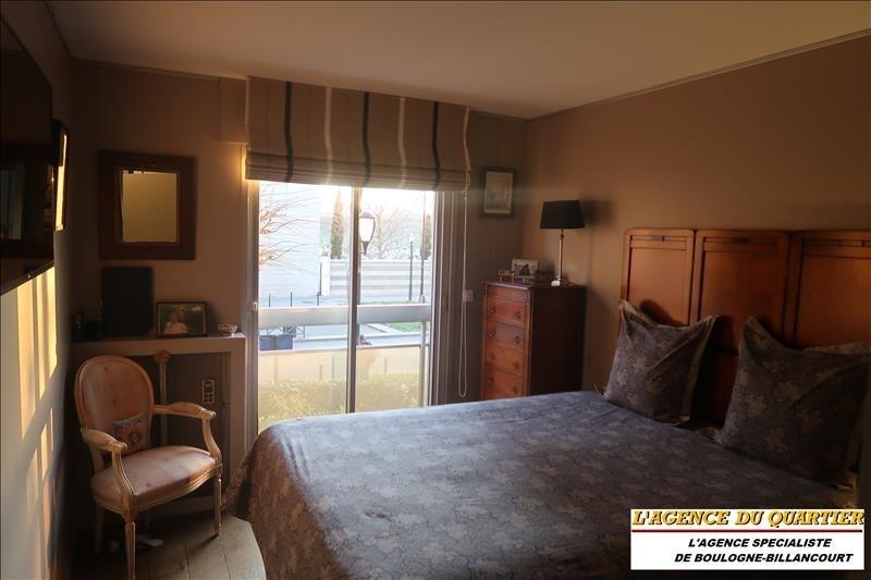 Revenda apartamento Boulogne billancourt 680000€ - Fotografia 4