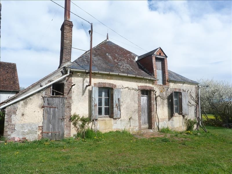 Vente maison / villa Proche douchy 65600€ - Photo 2