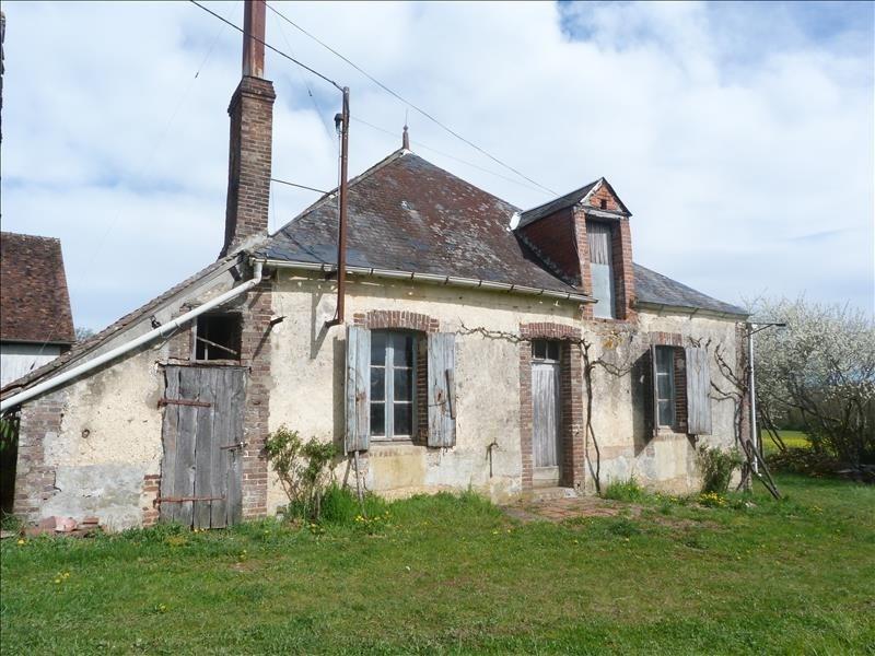 Sale house / villa Proche douchy 65600€ - Picture 2
