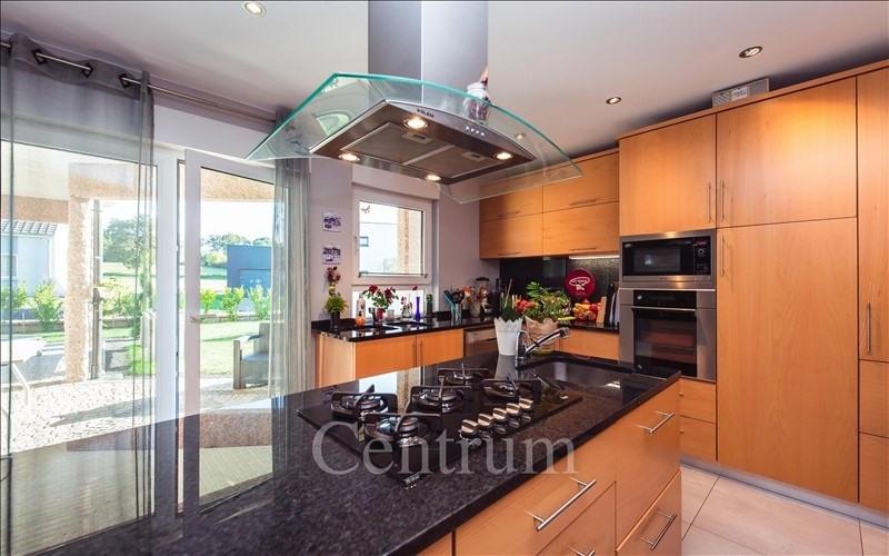 Deluxe sale house / villa Petite hettange 630000€ - Picture 6