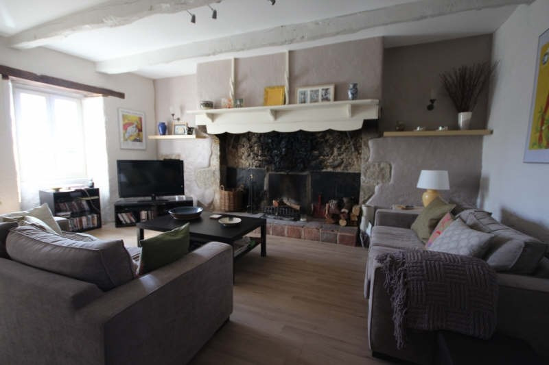 Sale house / villa Sanvensa 375 000€ - Picture 2