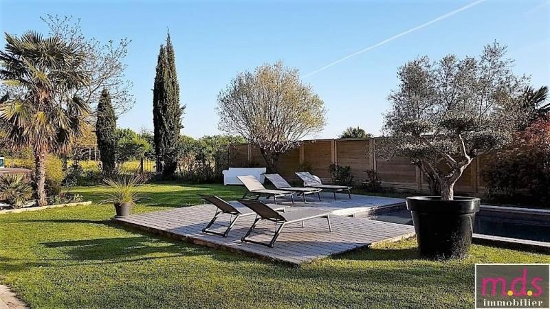 Vente de prestige maison / villa Balma 998000€ - Photo 4