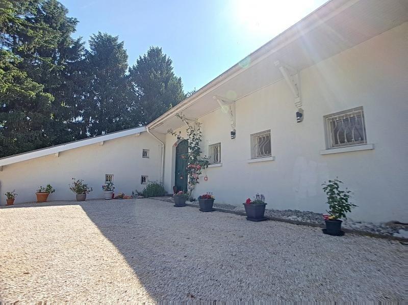 Vente de prestige maison / villa Grenoble 598000€ - Photo 9
