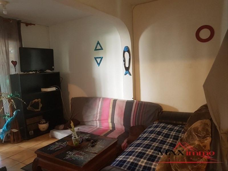 Vente appartement Le port 90000€ - Photo 3