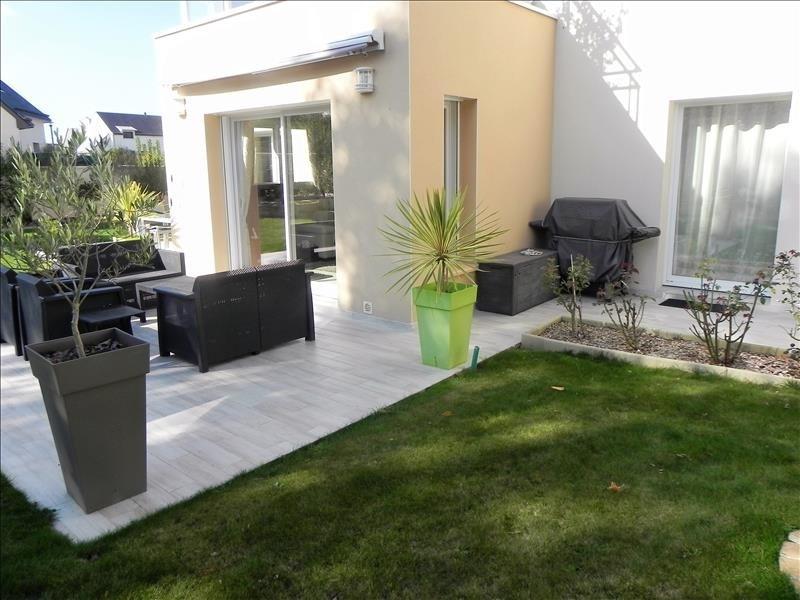 Vente maison / villa Louannec 435960€ - Photo 8