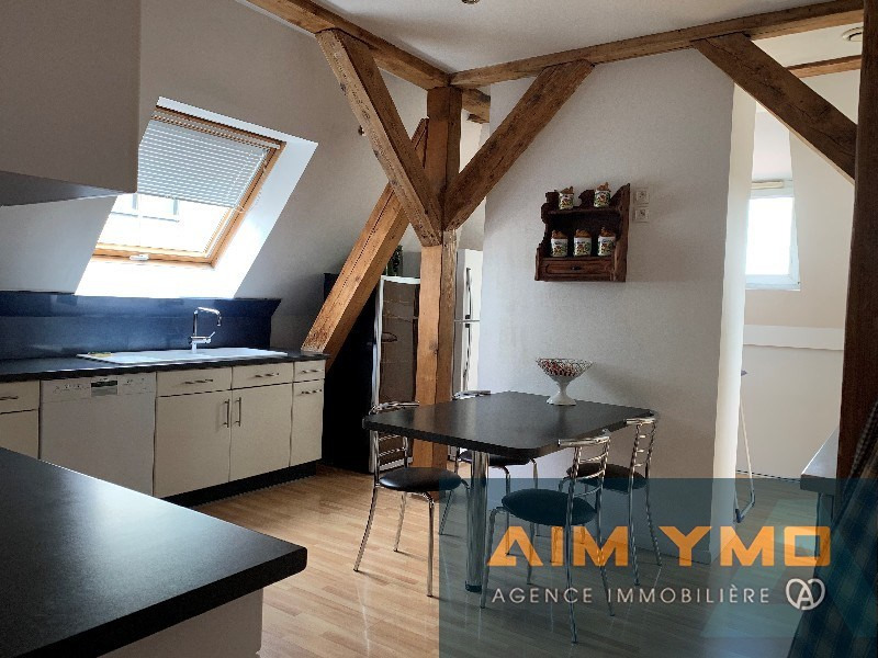 Vente appartement Colmar 317000€ - Photo 3