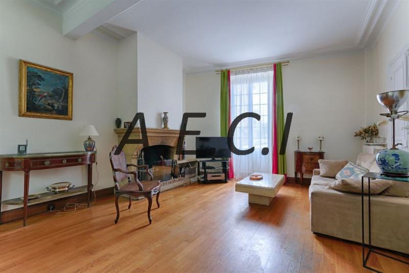 Deluxe sale house / villa Asnieres sur seine 1640000€ - Picture 8