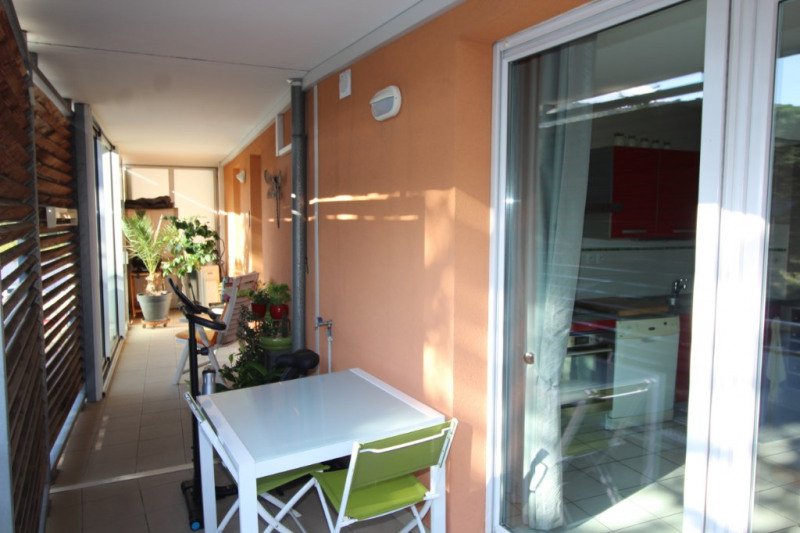 Sale apartment Port vendres 230 000€ - Picture 4