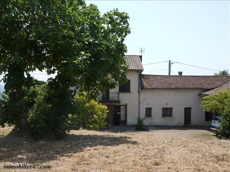 Vente maison / villa Castelmoron sur lot 119 000€ - Photo 11